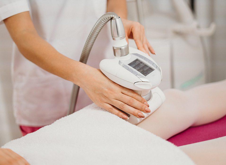 LPG Антицелулитен масаж