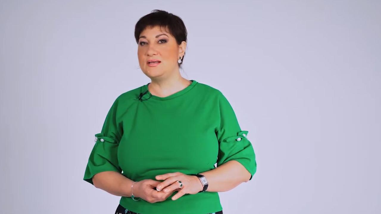 Милена Манова  за Нирвана ТВ