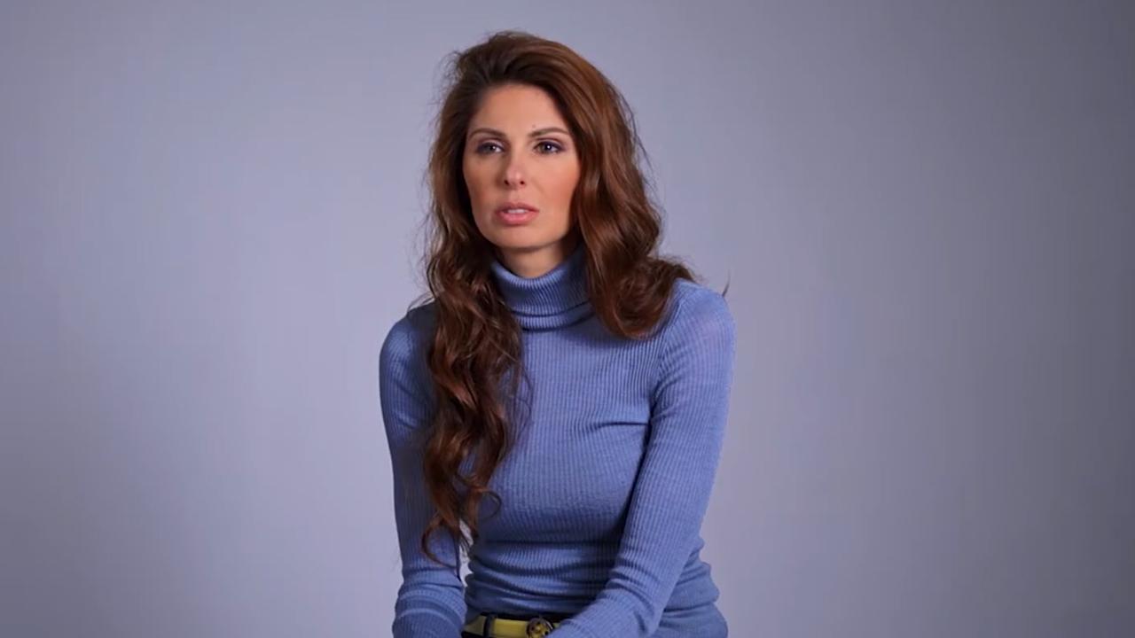 Гергана Петровска  for Nirvana TV