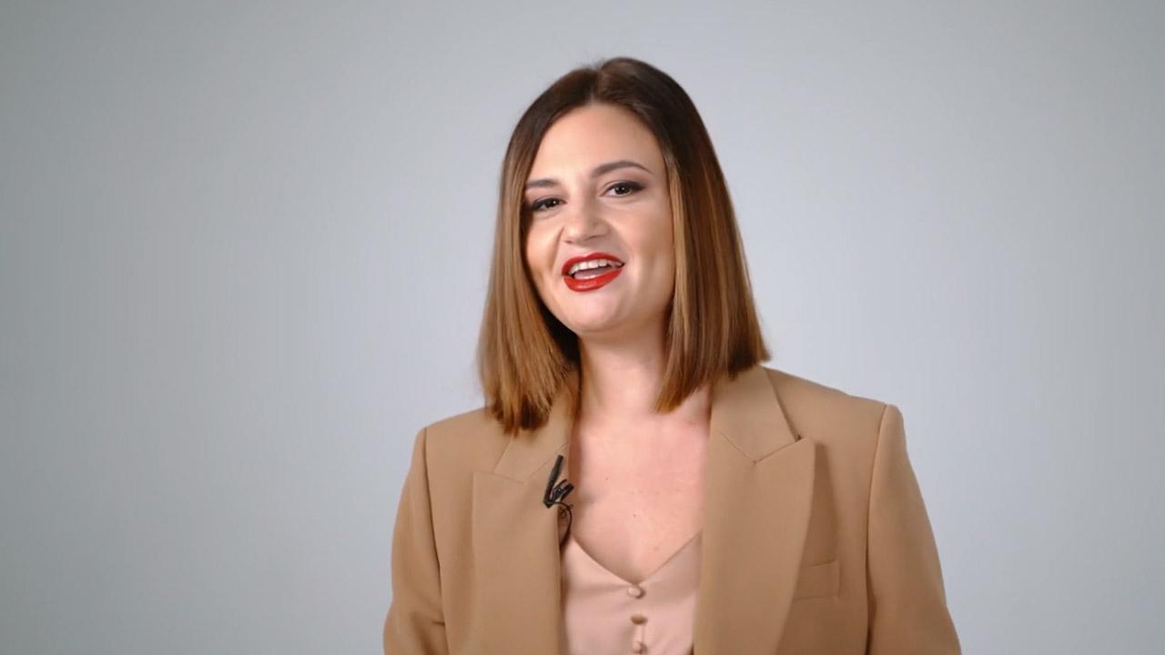 Таня Герданова за Нирвана TV