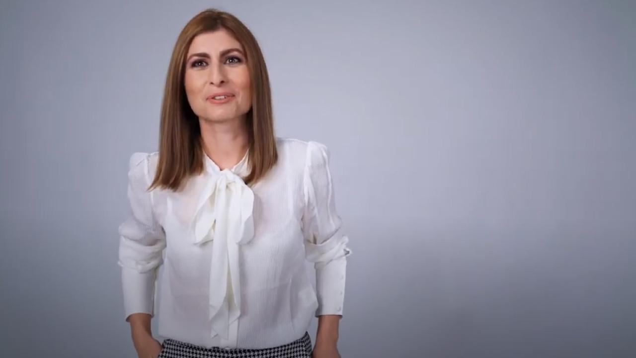 Радостина Ганева for Nirvana TV